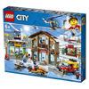 LEGO City town - Smučarsko središče