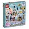 Lego Disney Princess - Pepelkin sanjski grad