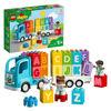 LEGO Duplo - Abecedni tovornjak