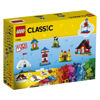 Lego Classic - Kocke in hiše