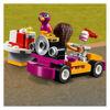 Lego Friends - Drive-in kino in fastfood v Heartlaku