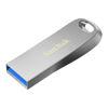 USB DISK SANDISK 64GB Ultra Luxe, 3.1, branje do 150MB/s, srebrn, kovinski