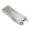 USB DISK SANDISK 256GB Ultra Luxe, 3.1, branje do 150MB/s, srebrn, kovinski