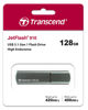 USB DISK TRANSCEND 128GB JF 910, 3.1, b/p 420/400MB/s, TLC, aluminijasto ohišje