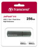 USB DISK TRANSCEND 256GB JF 910, 3.1, b/p 420/400MB/s, TLC, aluminijasto ohišje
