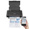 Prenosni brizgalni tiskalnik Canon Pixma TR150b z baterijo