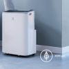 Prenosna klima Electrolux Chill Flex Pro EXP26U338CW