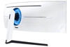 Monitor Samsung C49G95TSSU, 49'''', VA, CURVED, 32:9, 5120 x 1440, HDMI,2x DP, 2XUSB,sluš, ODYSSEY G9