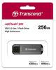 USB DISK TRANSCEND 256GB JF 920, 3.2, b/p 420/400MB/s, TLC, aluminijasto ohišje