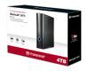 """HDD TRANSCEND EXT 4TB 35 T3, 3,5"""", USB 3.1"""