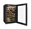 Vinska vitrina CANDY CWC 154 EEL, 42 st., 84,5 cm