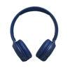 JBL Brezžične slušalke TUNE 500BT MODRE