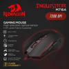 Redragon Gaming žična miška M716A - Inqusitior 2