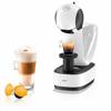 KAVNI DVOJČEK! - KRUPS Dolce Gusto kavni aparat KP170131 + WMF 4 kozarci za Latte Macchiato