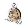 NOWODVORSKI namizna svetilka WHEEL I zlata (NW-9032)